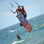 kiteboarding Advanced course