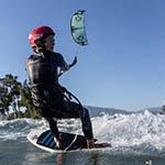 Improvement kitesurf courses