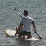 Curso de SUP/Paddle Surf Nivel 1