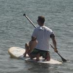 Curso de SUP/Paddle Surf Nivel 1