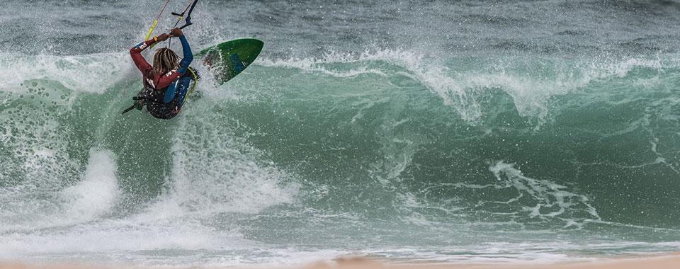 Escuela de kiteboarding y kitesurf en la Costa del Sol