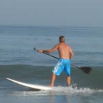 SUP/Paddle Surf Course Level2 - Waves